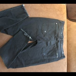 7 For All Mankind Jeans - Seven for all Mankind high waist skinny size 32